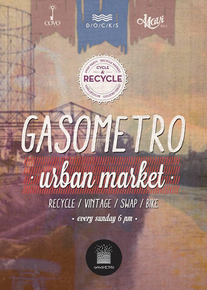 Manifesto_UrbanMarket_Gasometro
