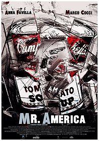 Locandina di Mr. America