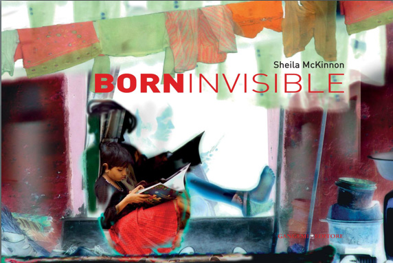 cover Born Invisiblebook