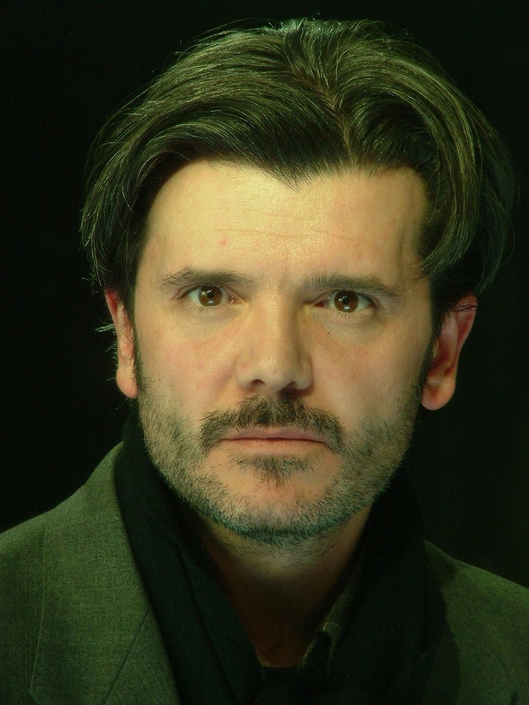 Francesco Branchetti regista
