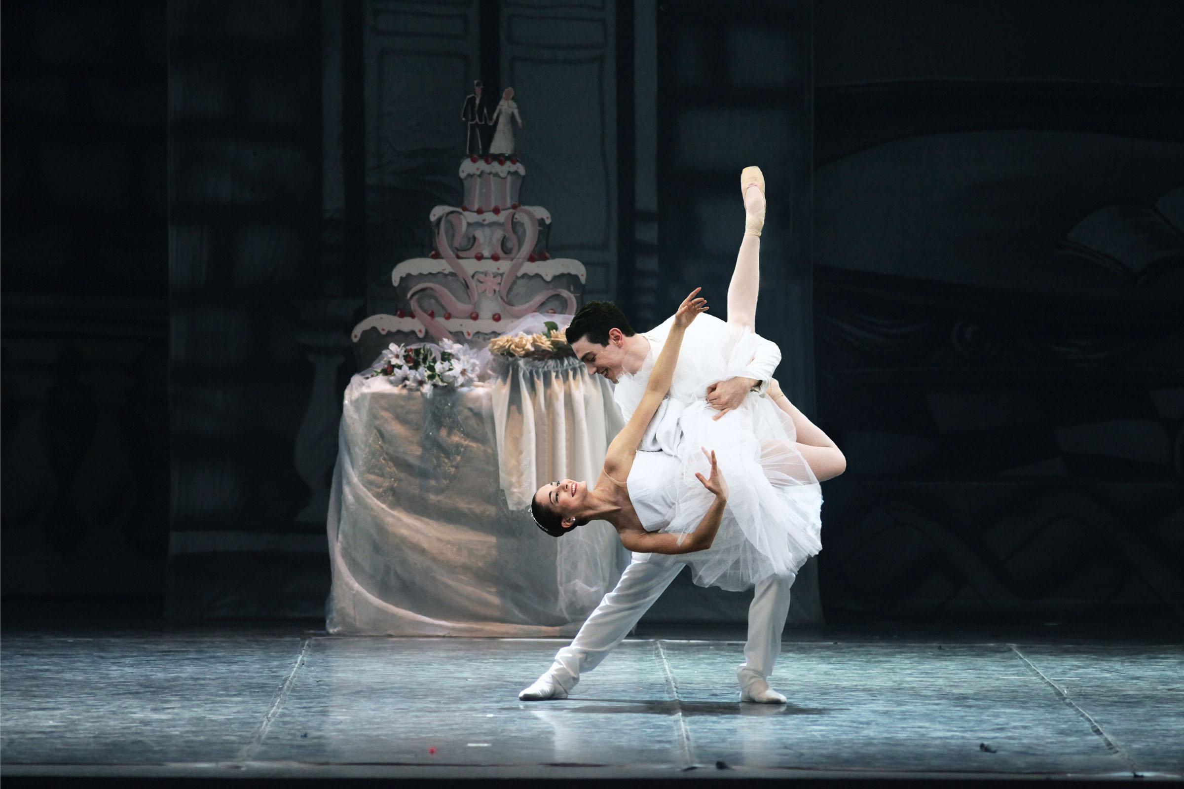 BallettodelSud_LaBellaAddormentata