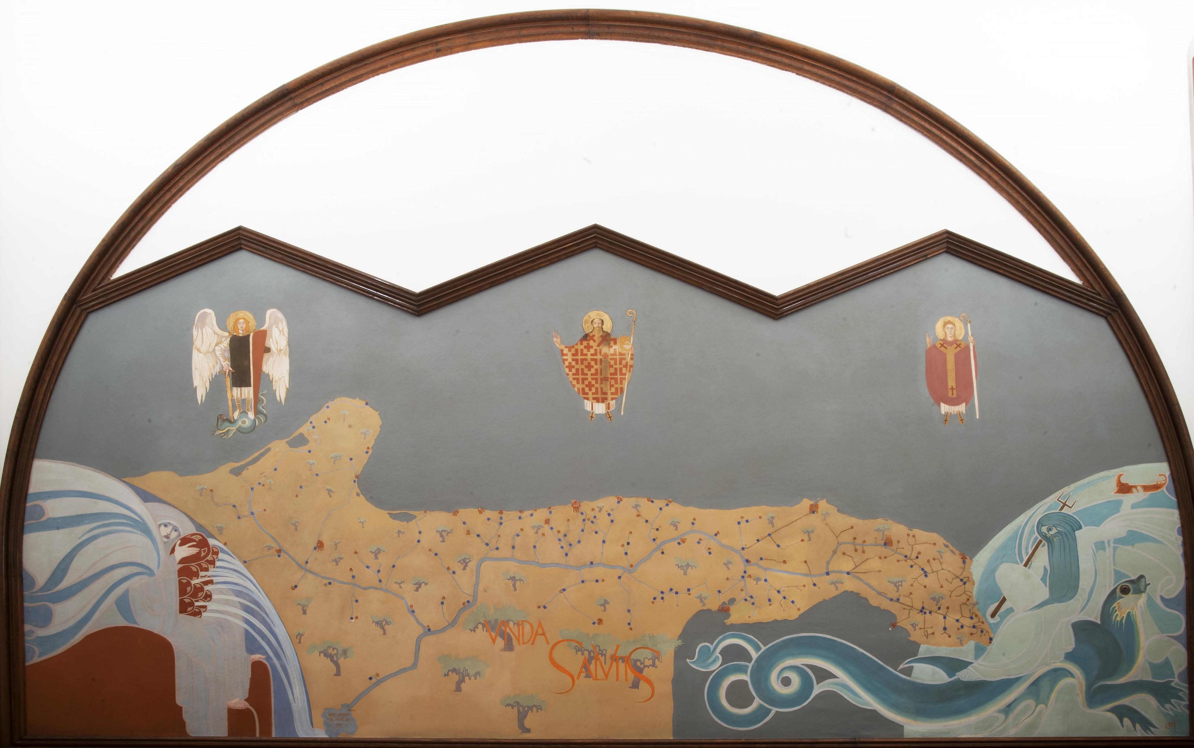 4 - Corografia della Puglia_1