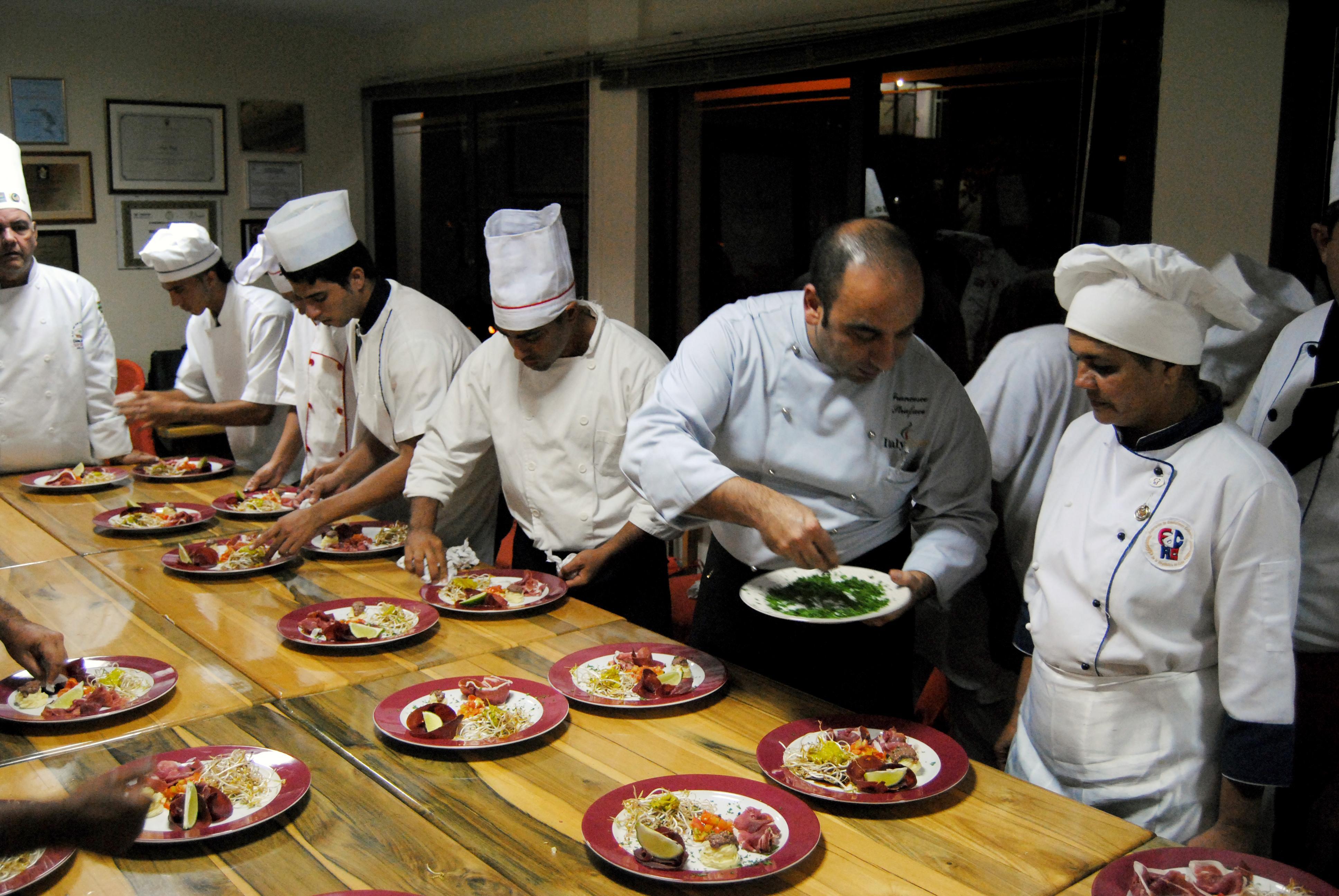scuola di cucina a cubaBBBBBBB