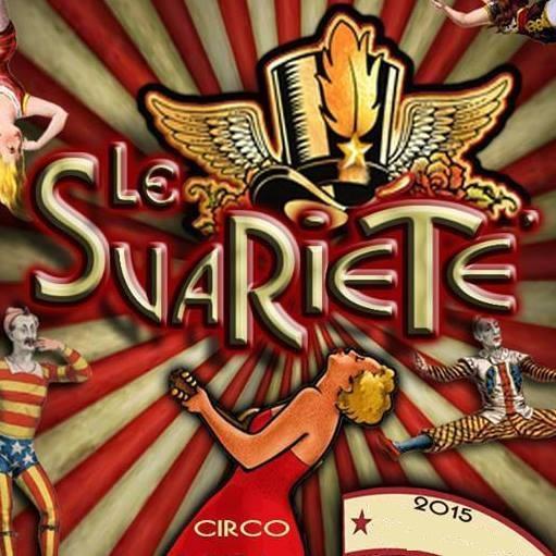 Le svariet+¿ - circo cabaret 3