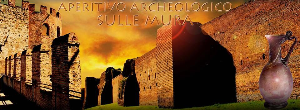 Aperitivo archeologico eventi culturali magazine for Antiche ricette romane
