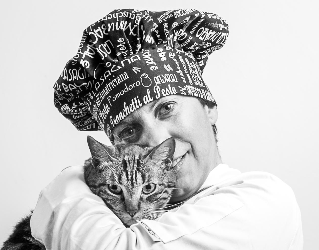 Monia Grassi. Una cucina al femminile - Eventi Culturali Magazine