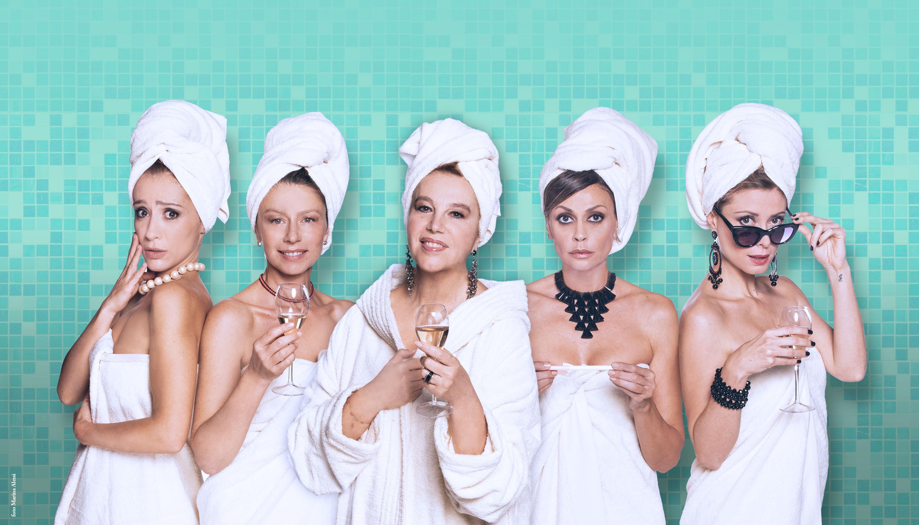 Il bagno eventi culturali magazine - Il bagno magazine ...