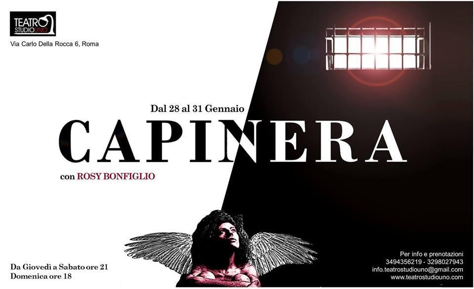 Capinera_28-31gennaio_Teatro Studio Uno_loc