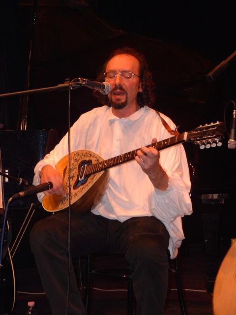 Stefano Saletti
