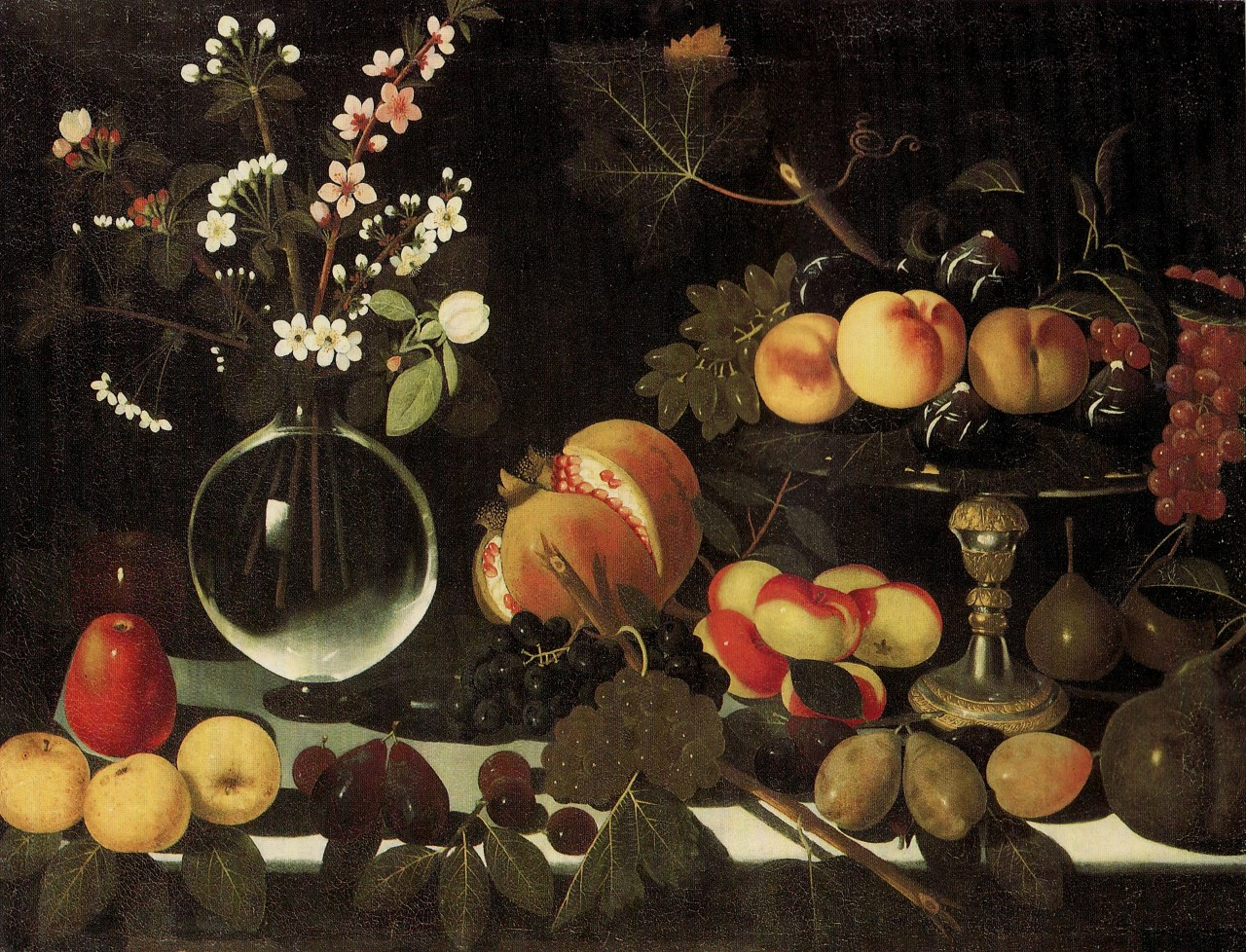 Stilllife painting has existed since time immemorial and offered us some of the most sublimely beautiful painting in art history Yet for centuries it was