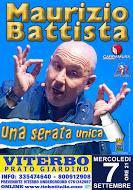 MAN BATTISTA 2016 viterbo